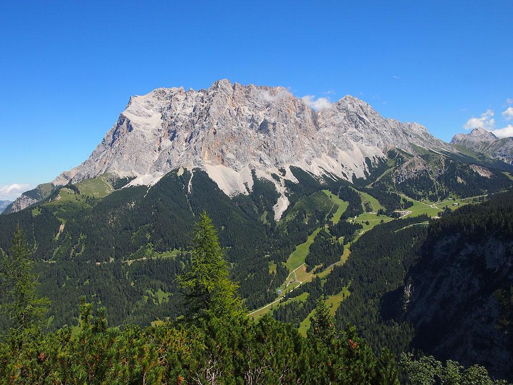 Berge Nrw