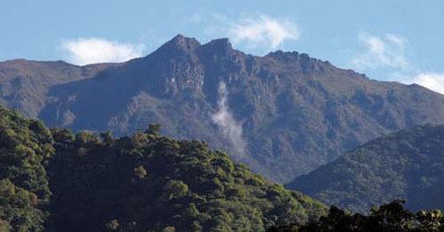 Cerro Cirripó