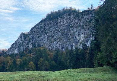 Ottenalm Direttissima (Österreich)