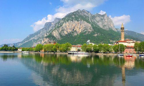 Lecco - Das Paradies für Kletterer und Klettersteiggeher