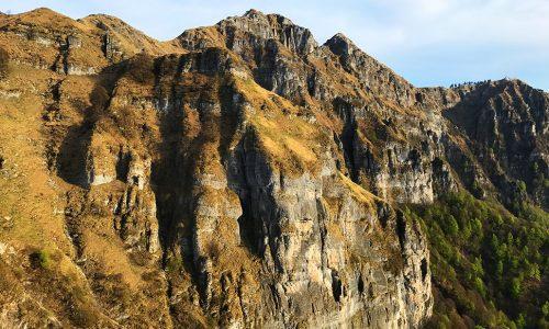 Monte Generoso