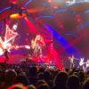 Kiss 2019 in der Arena in Leipzig (Deutschland)