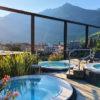 Meran - Hotel Therme Meran (Italien)