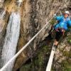 Klettersteig Verborgene Welt (Österreich)