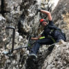 Pößnecker Klettersteig (Italien)