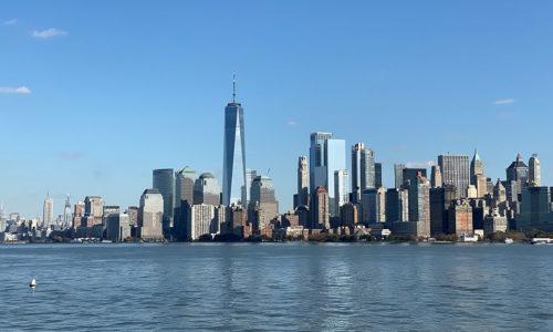 New York City - Skyline (New York)