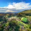 Mount Kenya - Chogoria Road Head Camp (Kenya)