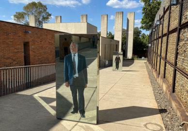 Johannesburg - Apartheid Museum (Südafrika)