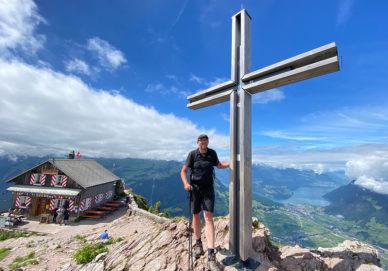 Großer Mythen (Schweiz)
