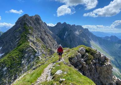 Hindelanger Klettersteig (Deutschland)