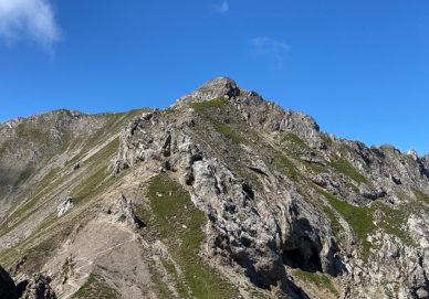 Kirchlespitze (Deutschland/Österreich)