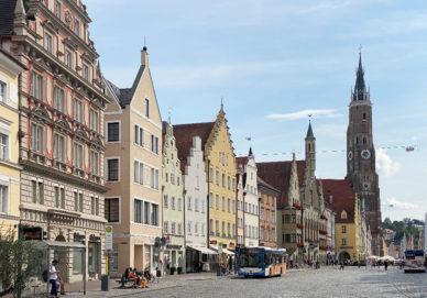 Landshut (Deutschland)