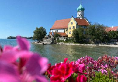 Wasserburg (Deutschland)