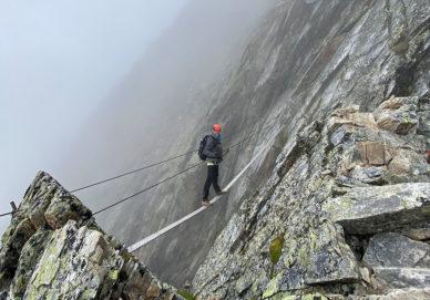 Glödis-Klettersteig (Österreich)
