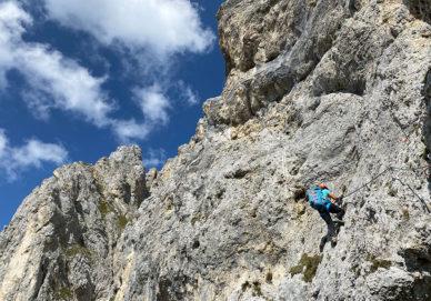 Köllenspitze Klettersteig (Österreich)