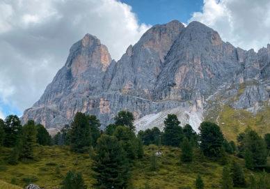 Peitlerkofel (Italien)
