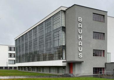 Dessau - Bauhaus (Deutschland)