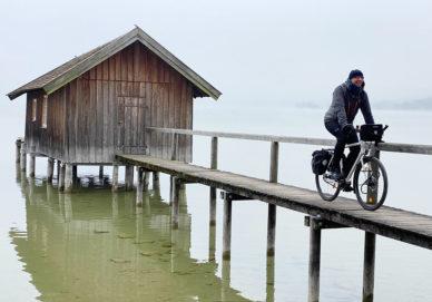 Ammersee-Rundfahrt (Deutschland)