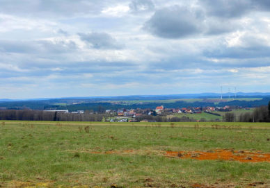 Kütschenrainberg (Deutschland)
