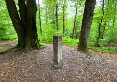 Dreiländereck am Kolli (Deutschland)