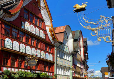 Appenzell (Schweiz)