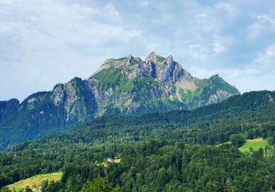 Pilatus-Tomlishorn (Schweiz)