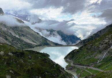 Räterichsbodensee (Schweiz)