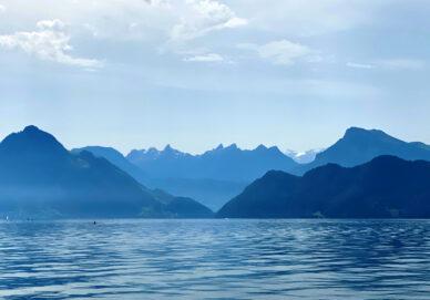Vierwaldstätter See (Schweiz)