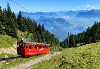 Pilatus-Bahn (Schweiz)