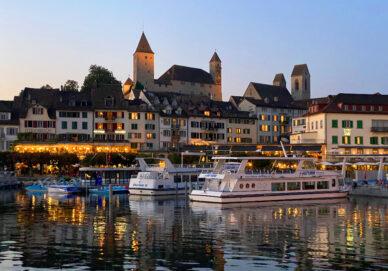 Rapperswil (Schweiz)