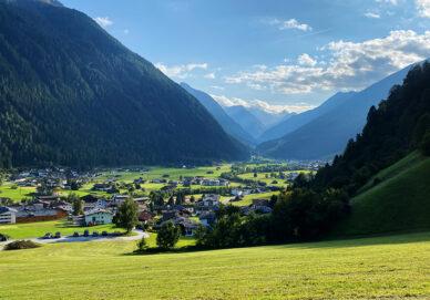 Stubaital (Österreich)