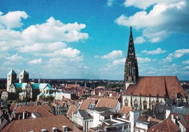 Münster (Deutschland)