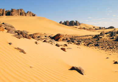 Sahara (Algerien)