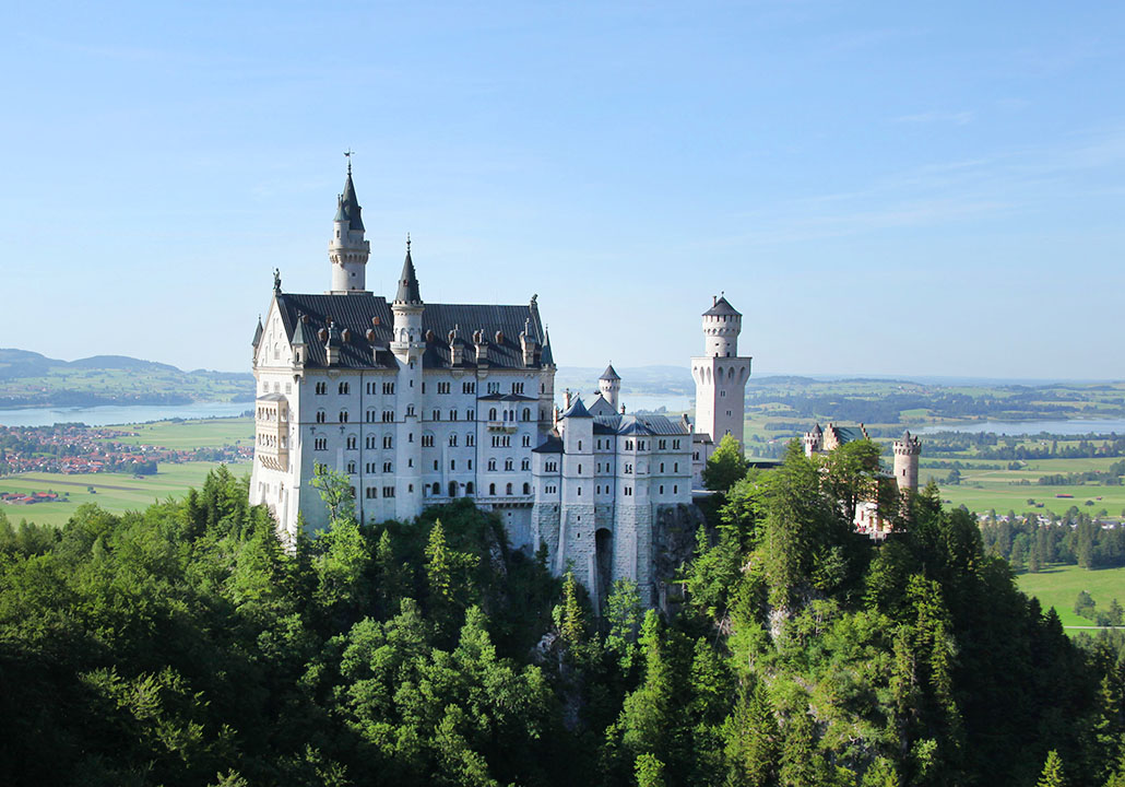 Hotels In Hechingen Deutschland